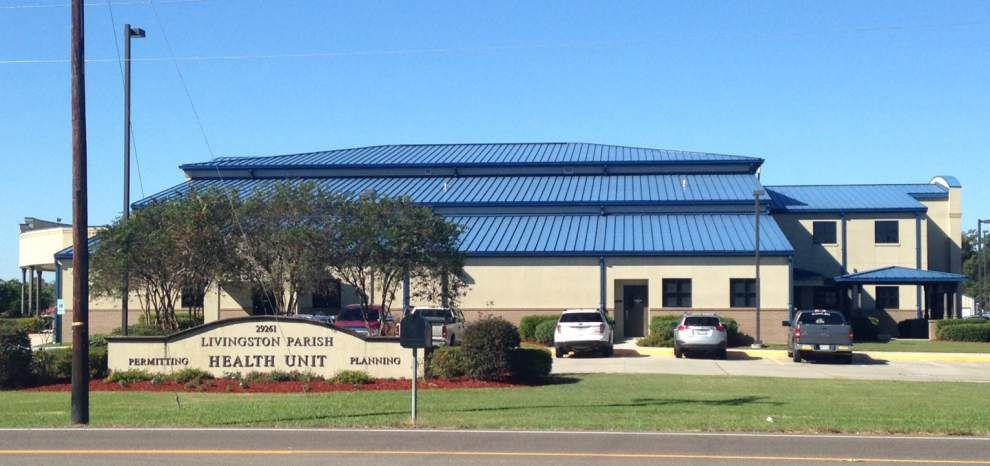 Livingston Parish officials ask voters to take another look at three taxes rejected in 2014 _lowres