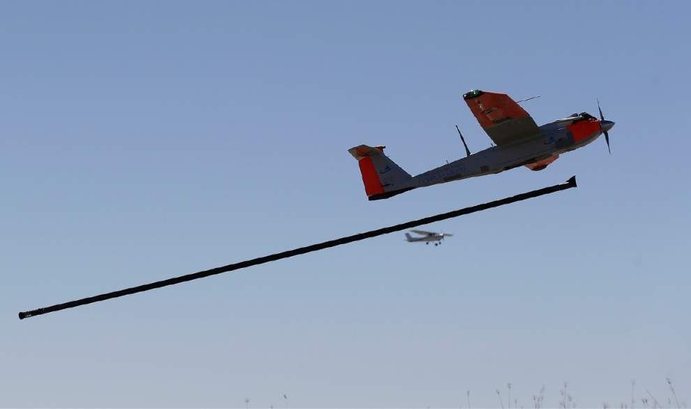 Lawsuits challenge FAA drone, model aircraft rules _lowres