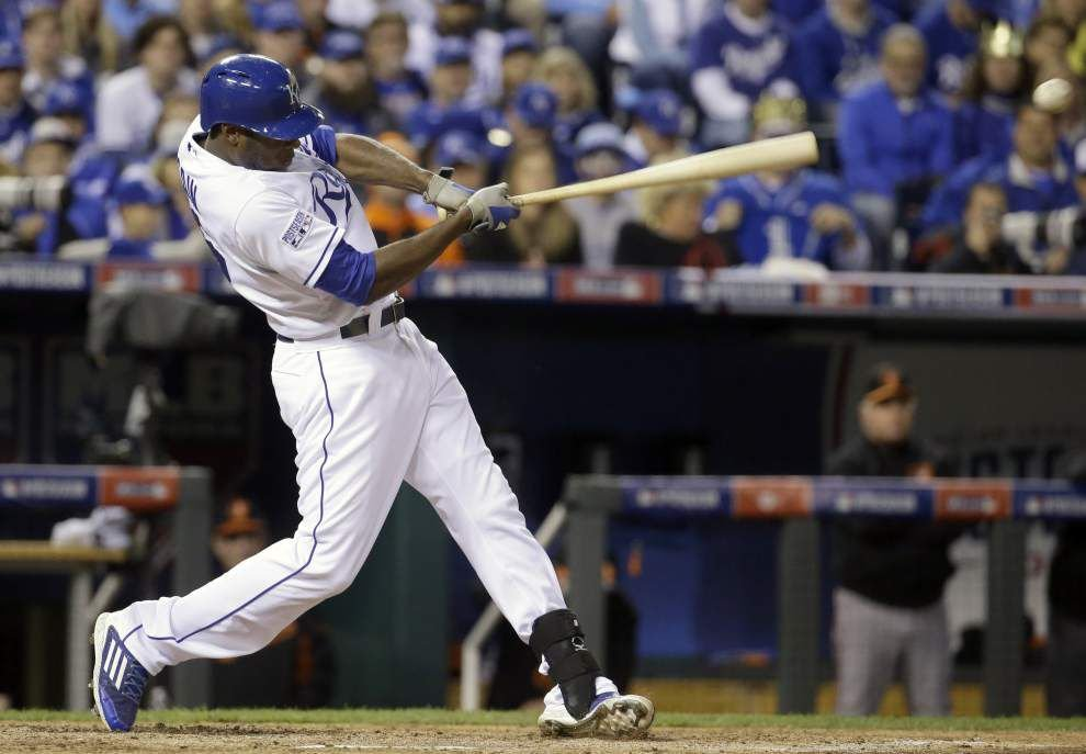 Wait over, Royals bound for World Series _lowres