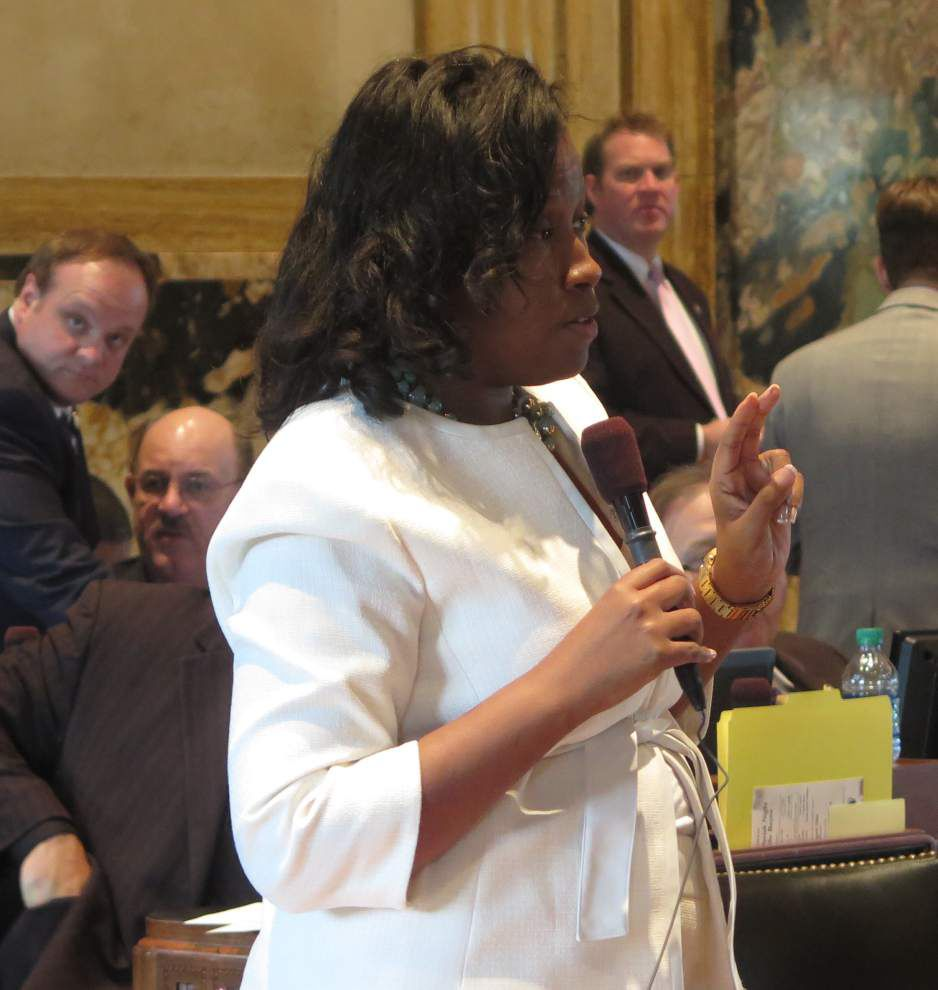 What you can expect when tax showdown takes center stage in Louisiana House on Thursday _lowres