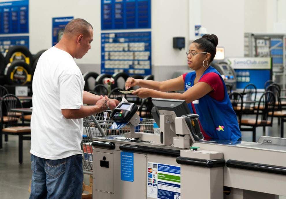 U.S. retail sales flat in July _lowres