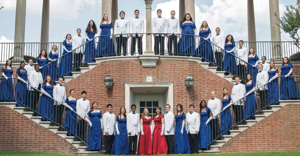 Centenary Choir to perform in Jackson _lowres