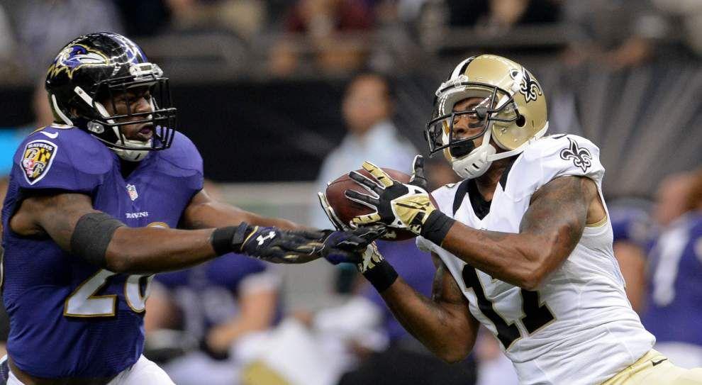 Photos: Saints vs. Ravens _lowres