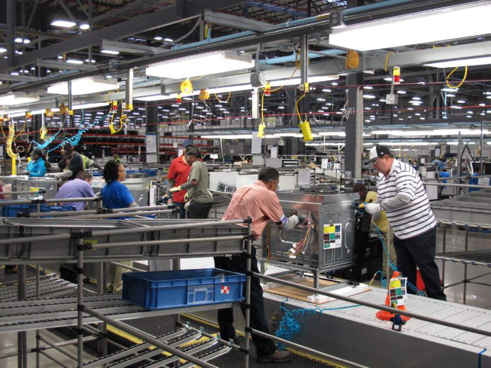 Blame it on the cold: Factory output drops _lowres