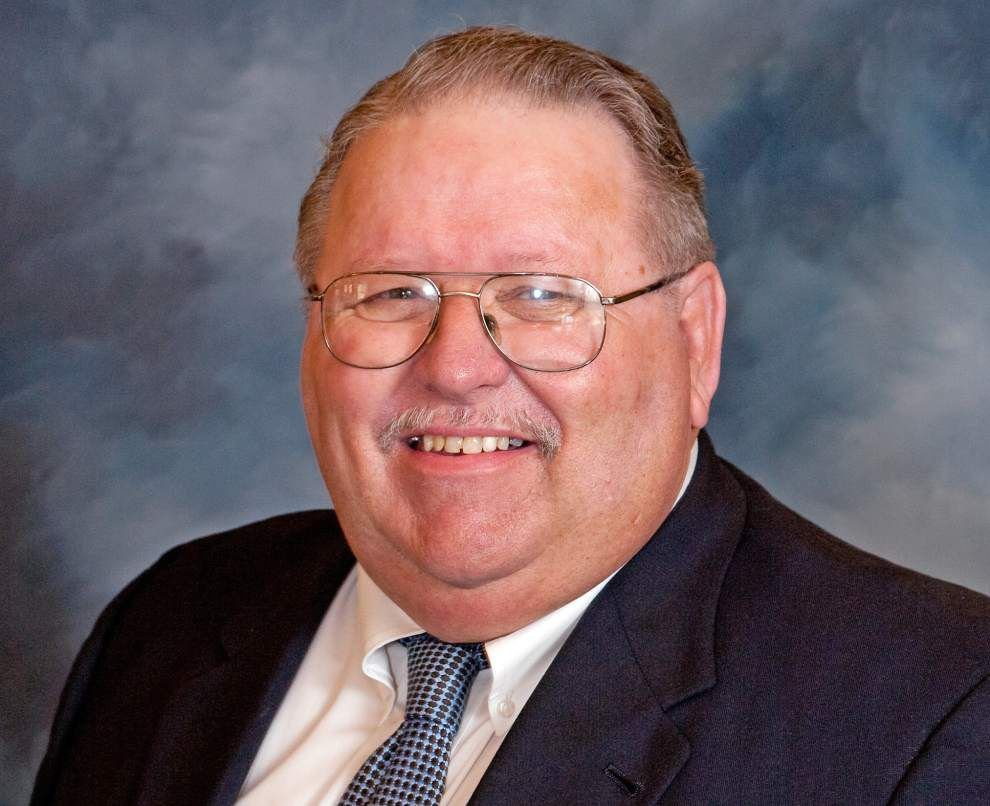 Ronnie Panks, longest-serving St. Tammany School Board member, dies at 69 _lowres