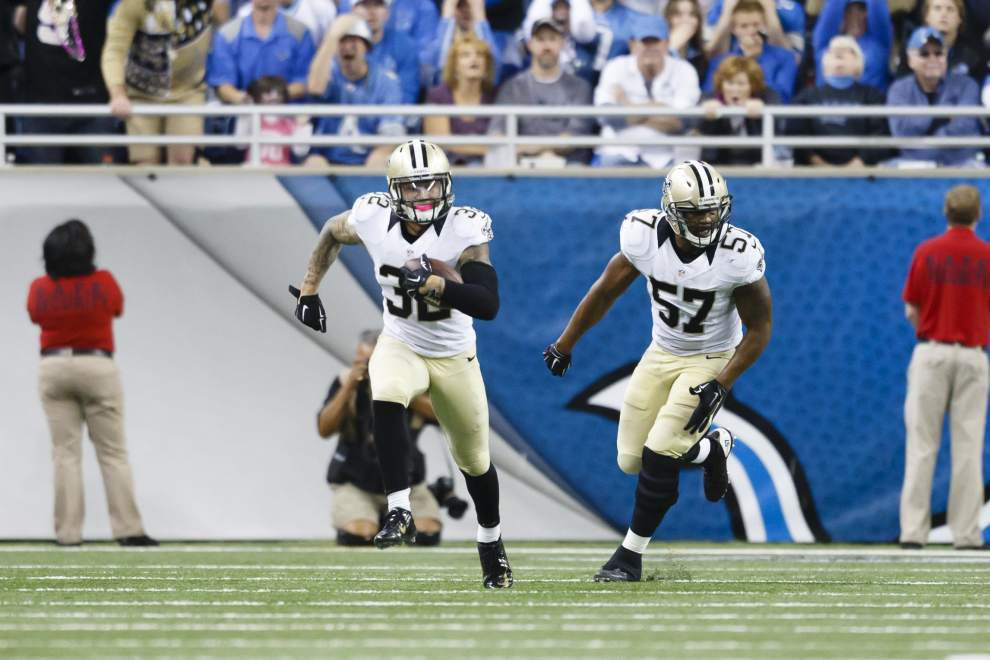 Saints offense hoping to 'feed' Drew Brees _lowres