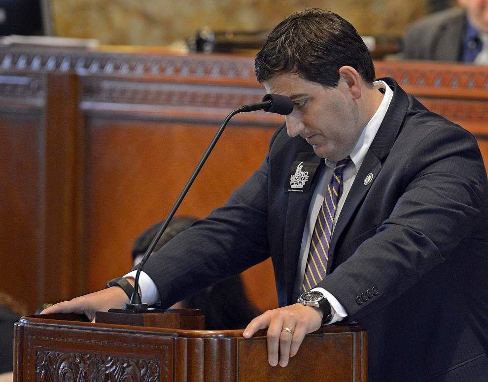 Louisiana Senate OKs film tax credit clean-up bills _lowres