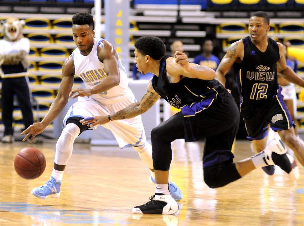 Southern basketball: Men welcome Louisiana Tech, women host Mobile in season openers _lowres