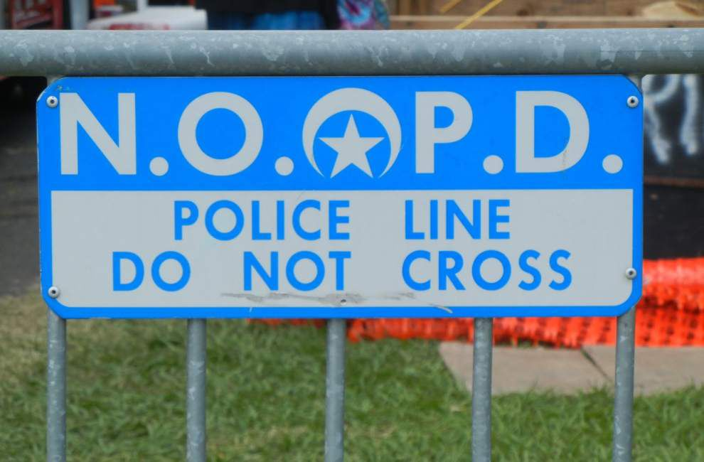 Ex-dope users can become NOPD cops under new rule _lowres