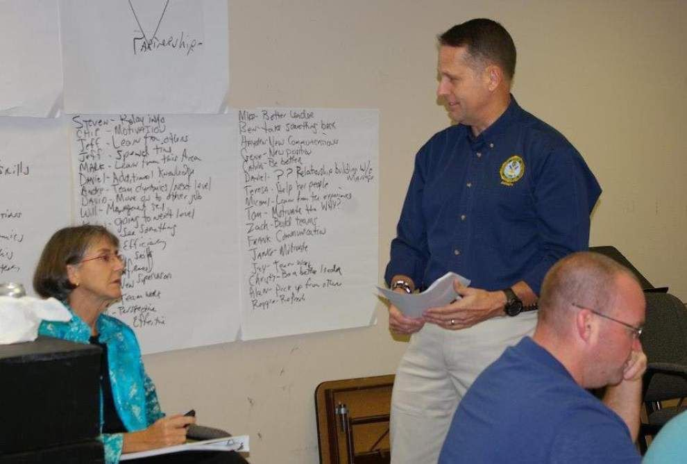 Zachary hosts FBI-LEEDA training _lowres