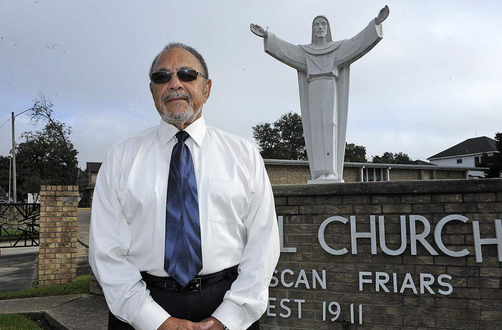 African-American Catholic group to celebrate milestone in Lafayette _lowres