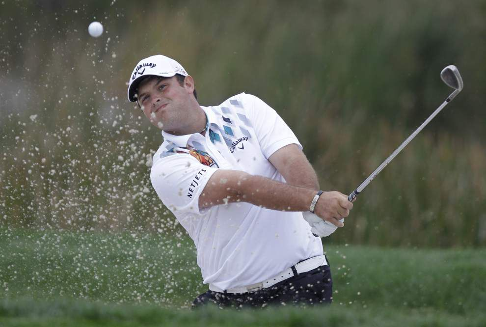 Patrick Reed fires another 67 at Honda Classic _lowres