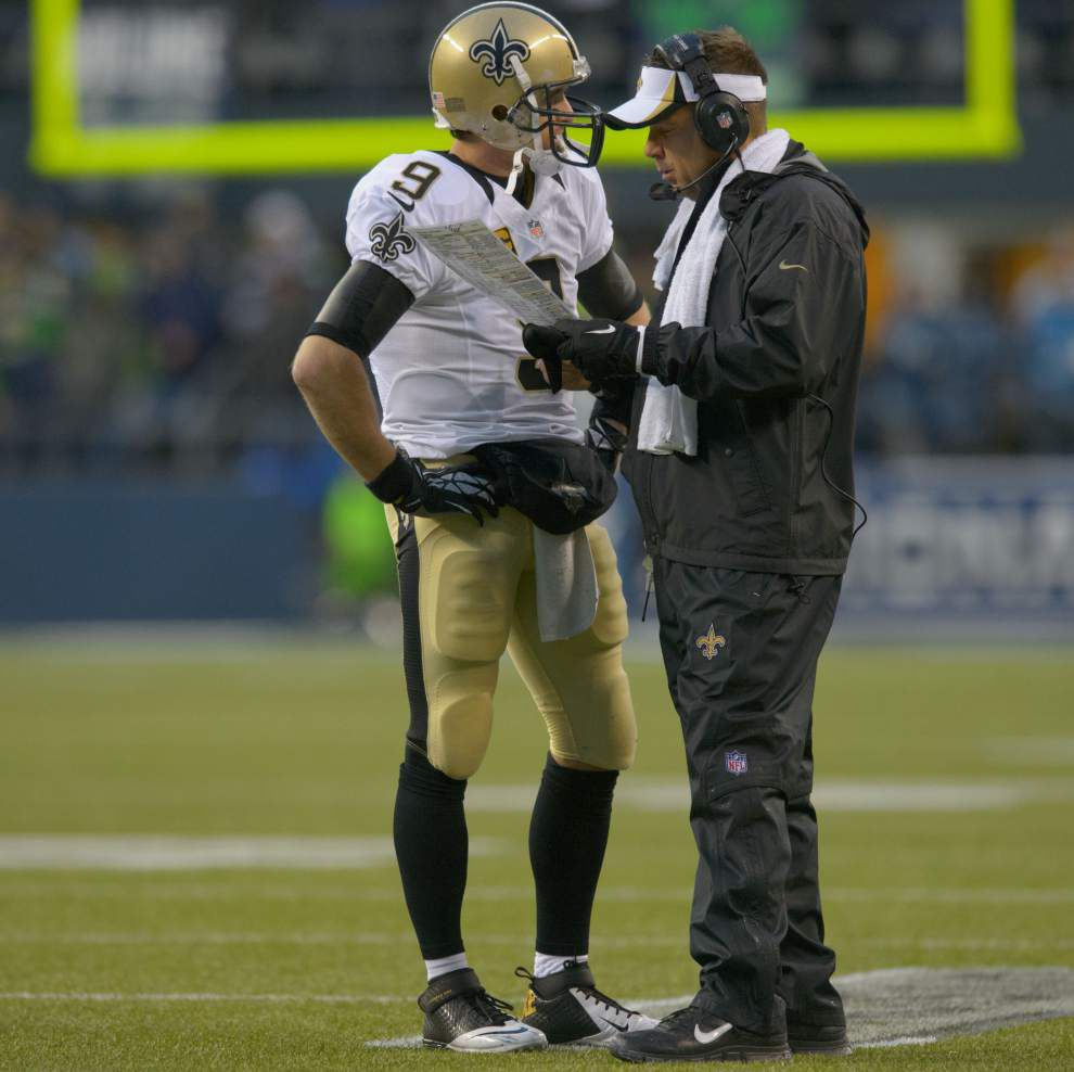 Video: Payton is proud of the way the Saints played _lowres