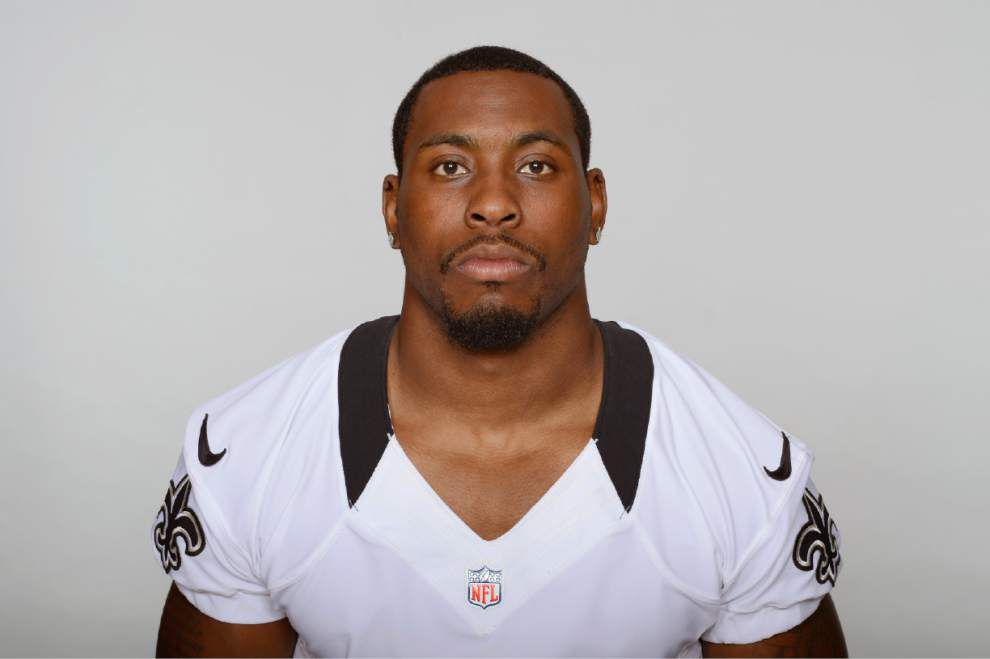 Source: Saints tender safety Rafael Bush _lowres
