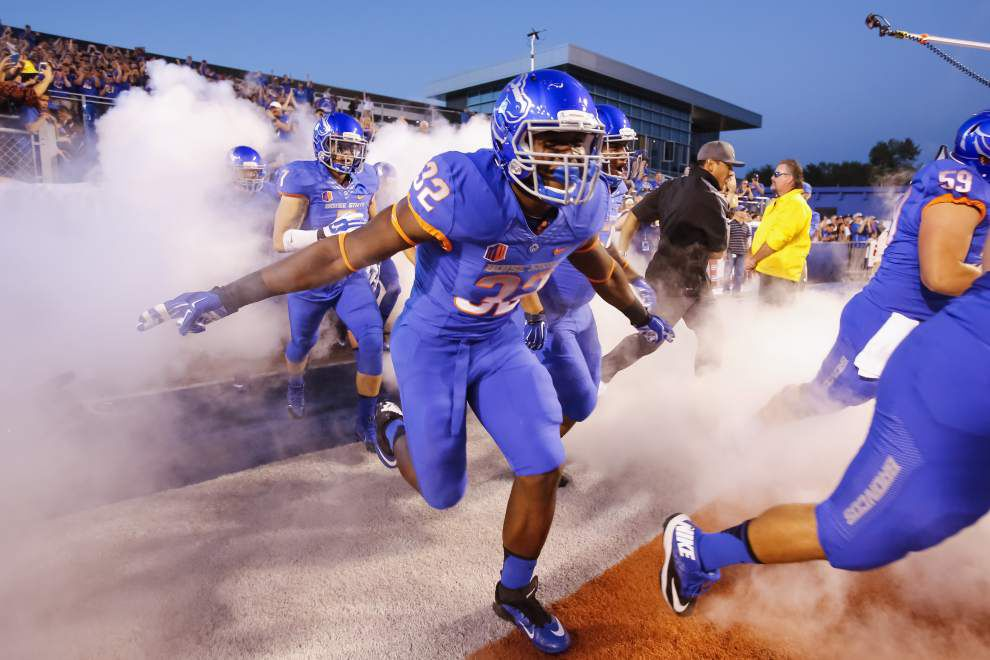 Johnson: Boise State holds blueprint for midmajor success _lowres