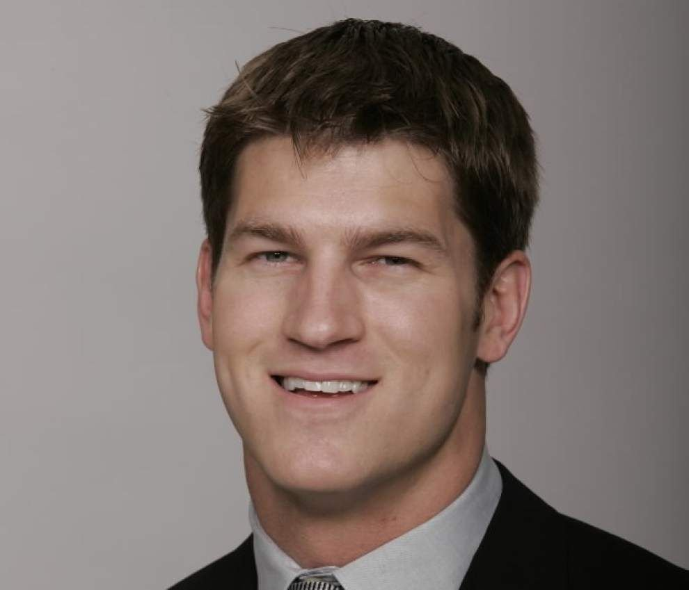Saints' chief scout Ryan Pace is ready for a GM, but the team remains coy about what his plans are _lowres