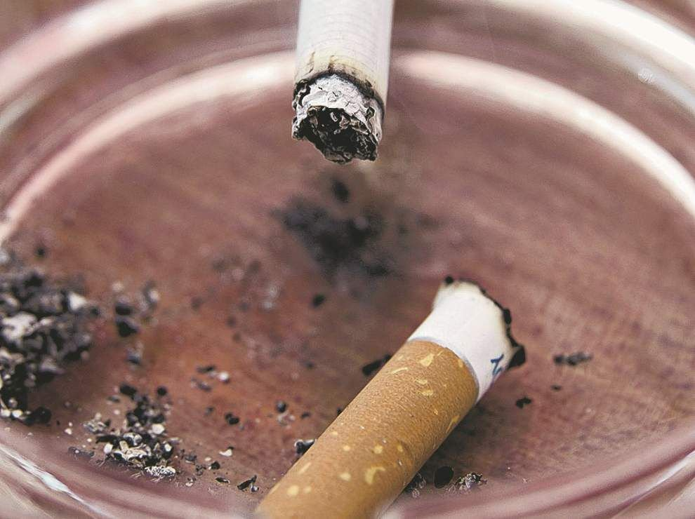 Poll: Louisiana voters oppose sales, income tax hikes but more tolerant of increases on tobacco, alcohol _lowres