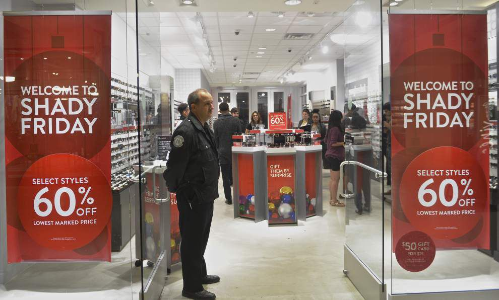 N.O. stores celebrate Black Friday _lowres