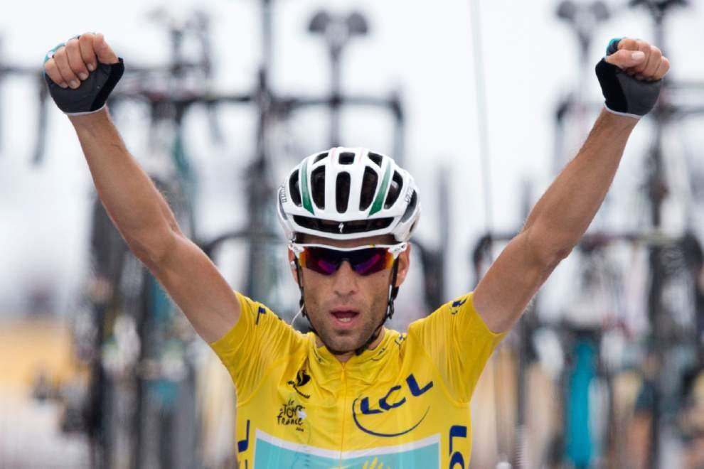Vincenzo Nibali wins 18th stage of Tour de France _lowres