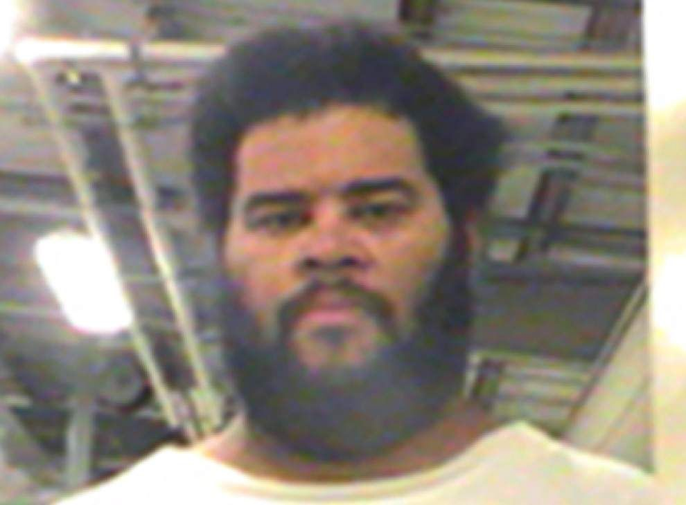 'Suitcase rapist' pleads guilty in New Orleans and sentenced to 45 years _lowres