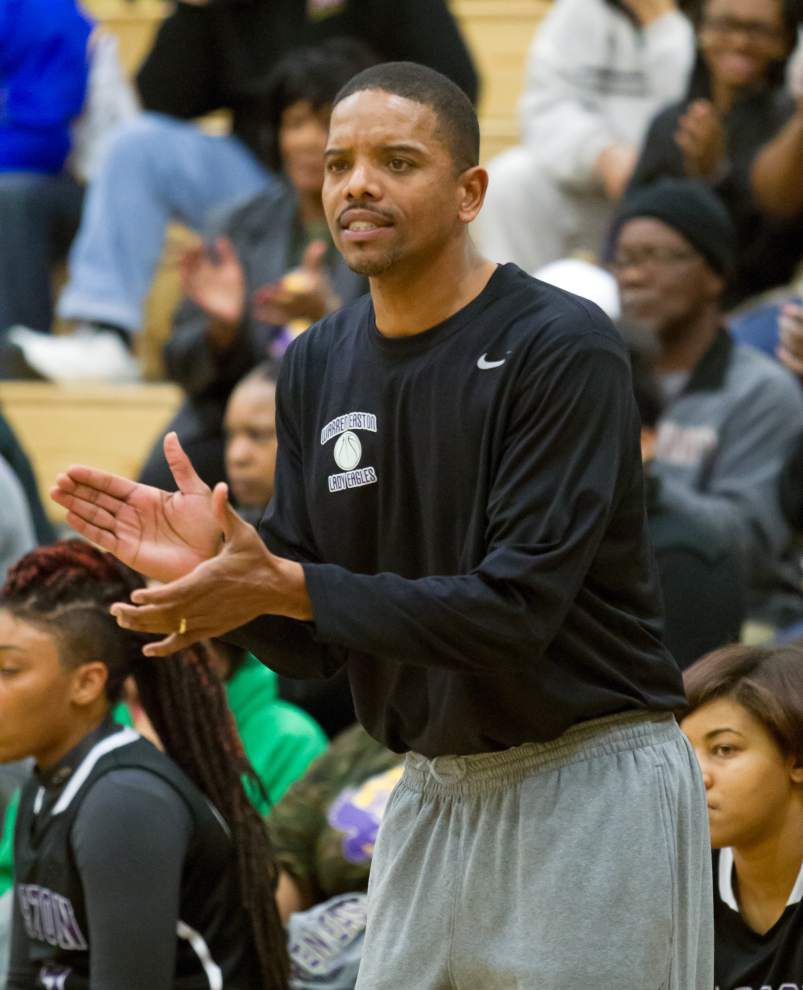 Salmen, Warren Easton to meet in Class 4A state championship rematch _lowres
