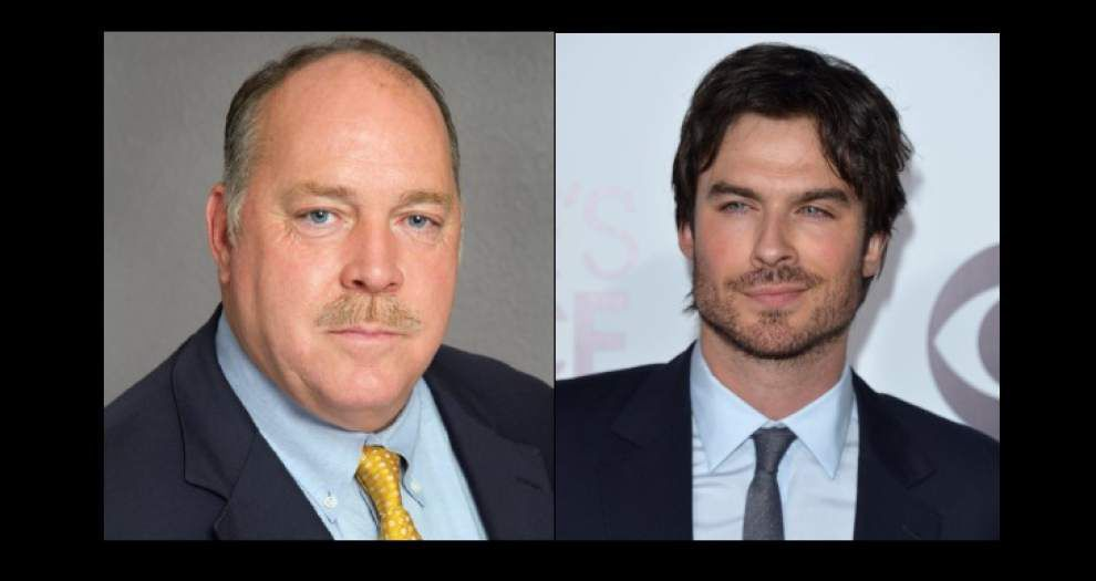 TV star Ian Somerhalder shills for DA candidate, but message may be 'Lost' _lowres