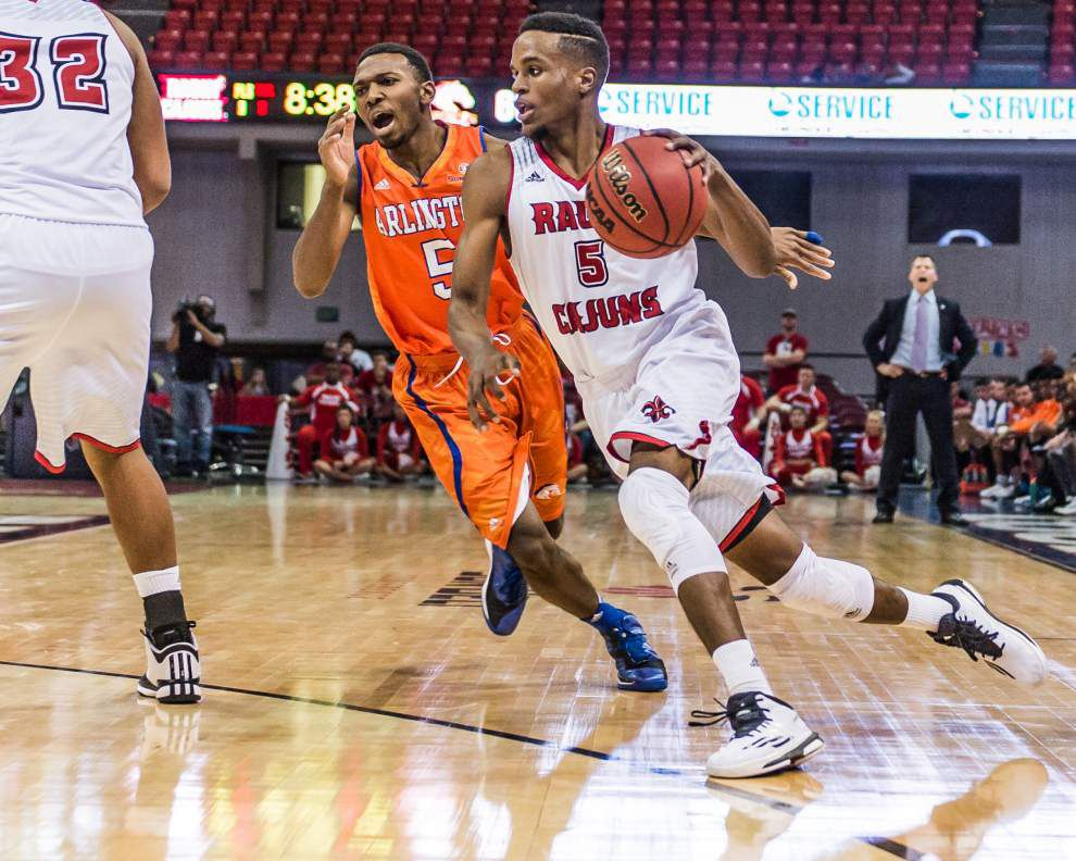 Cajuns need win for boost _lowres
