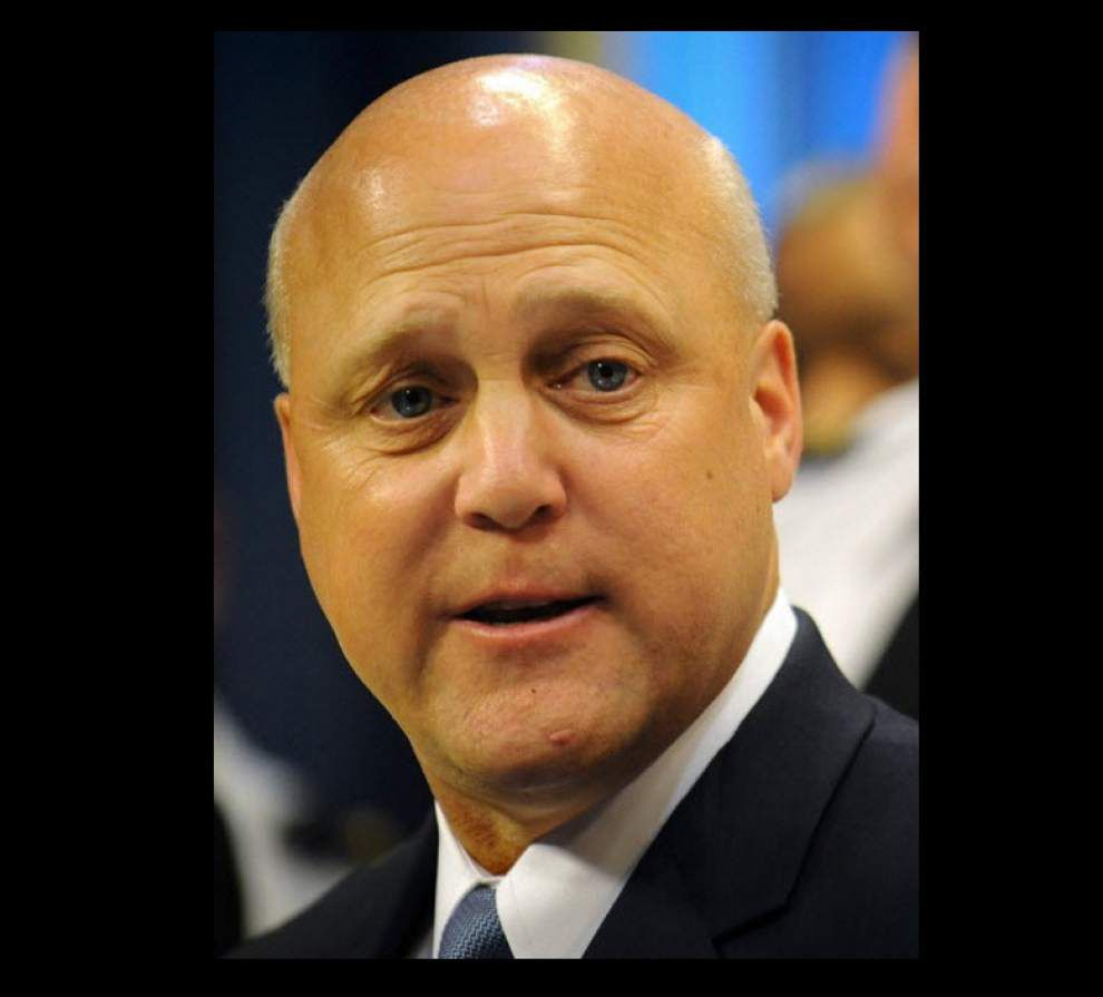 Landrieu administration now likely to go on offensive against New Orleans firefighters _lowres