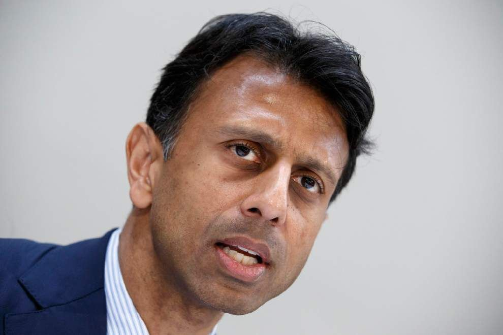 Report: Jindal says elites can't stand idea of Ivy-League-educated pure conservative. _lowres