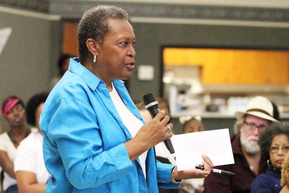 BR forum explores tragedy of black youth lost to violence _lowres