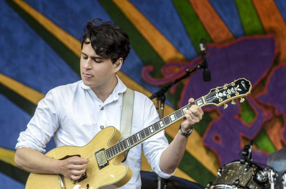 Photos: Jazz and Heritage Festival, Sunday, April 27 _lowres