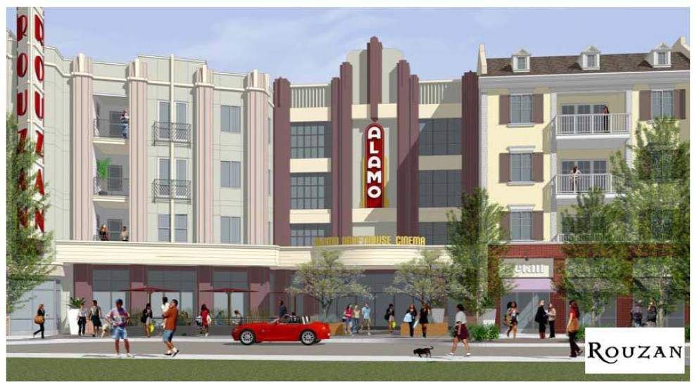 Plans for Alamo Drafthouse theater fall through in Rouzan development _lowres