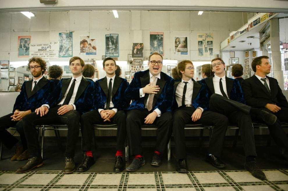 St. Paul and the Broken Bones surprises audiences with neo-soul sound, energy _lowres