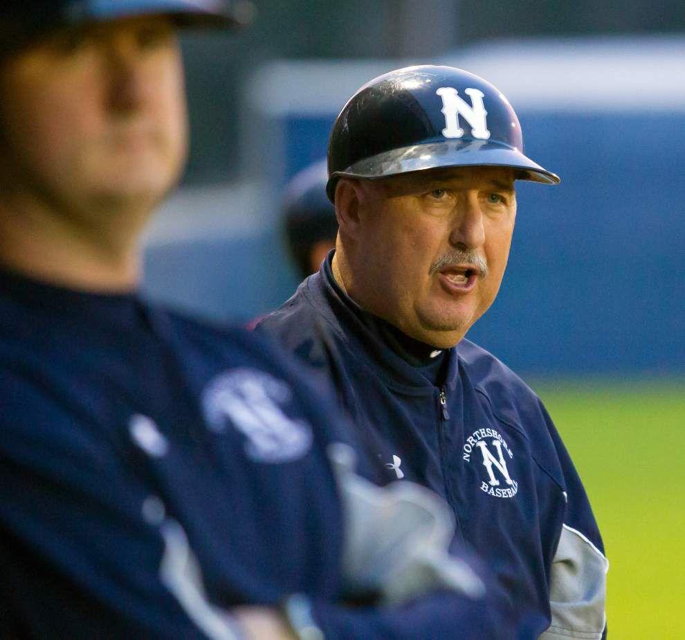 Rick Mauldin resigns as Northshore baseball coach _lowres