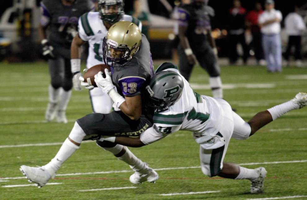 Warren Easton wide receiver Tyron Johnson selected USA Today All-American _lowres