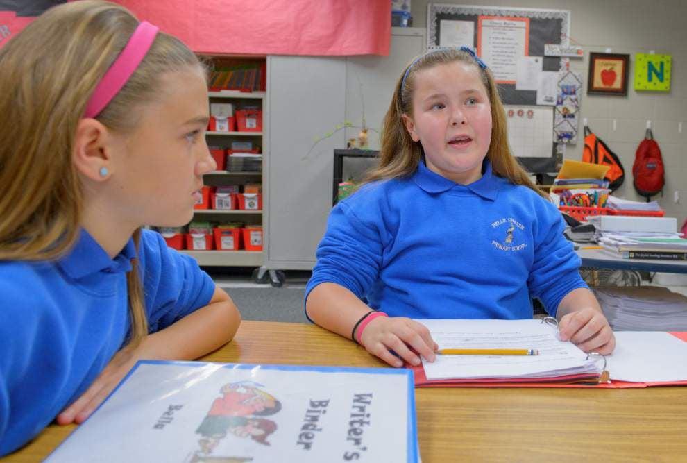 Photos: Elementary school Common Core application _lowres