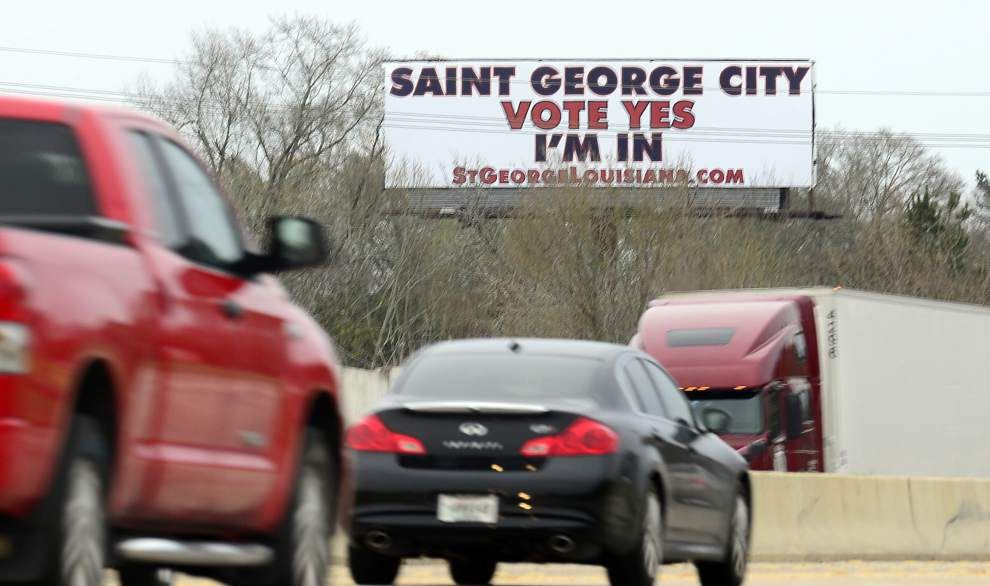 St. George residents want schools control, not city _lowres