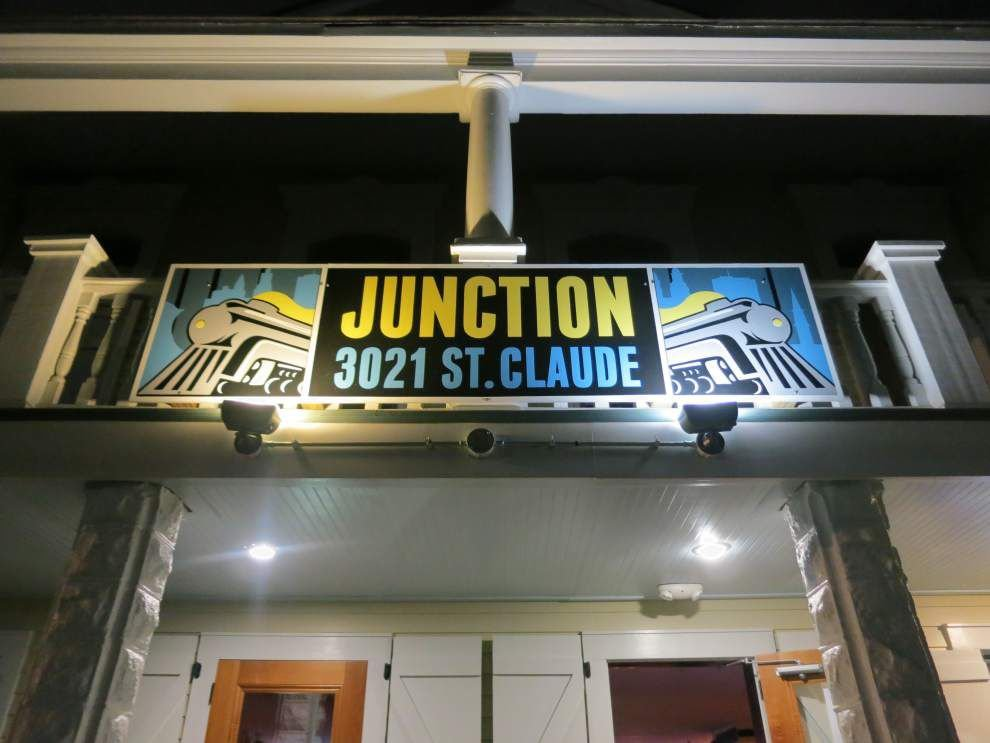 From Slavic soul to unconventional Chinese food, a new restaurant row on St. Claude is diverse and delicious _lowres