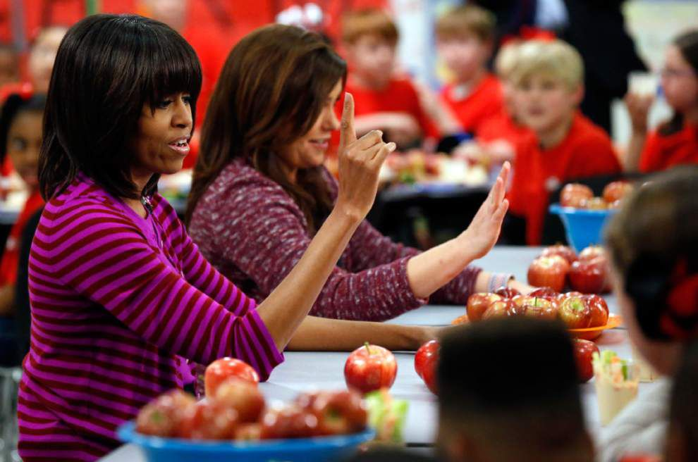 Rules to limit marketing unhealthy food in schools _lowres