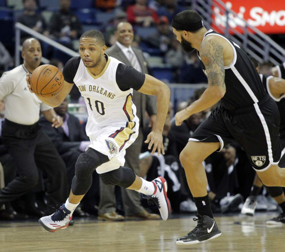 Pelicans shift focus from summer league to training camp _lowres