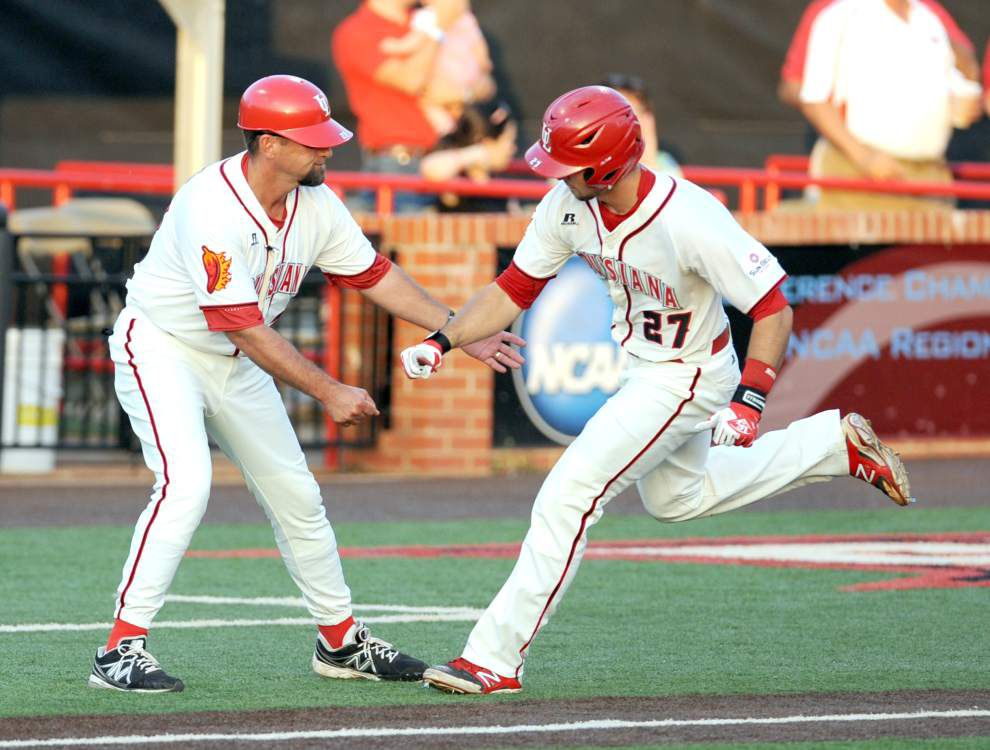Ryan Leonards snaps skid, boosts Ragin' Cajuns past Texas State _lowres