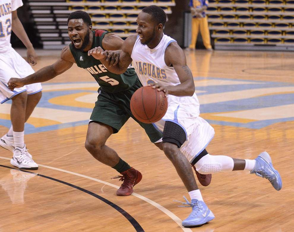 Southern men set for Monday showdown at Alabama State _lowres