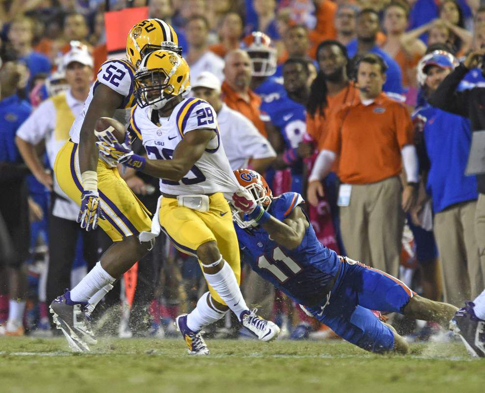 Rabalais: Where does LSU go from here? Who knows, but it'll surely be interesting _lowres