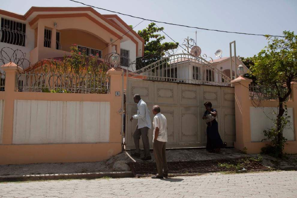 Ousted Haitian dictator, Jean-Claude Duvalier dies _lowres