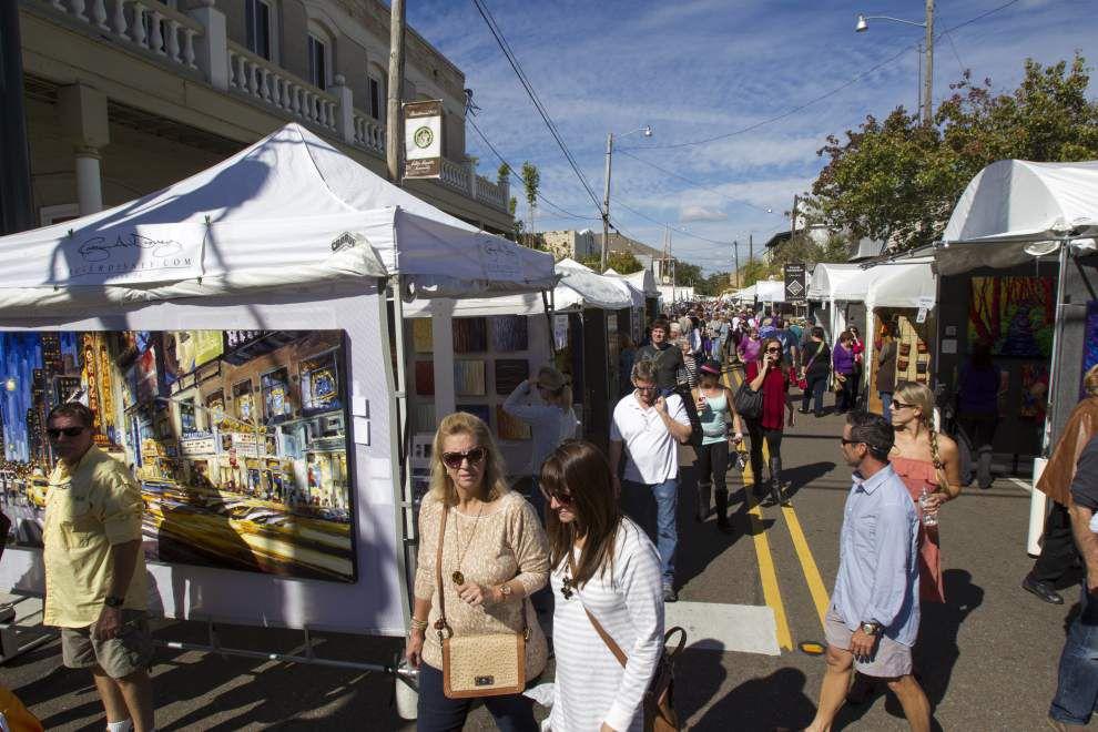 Louisiana fairs and festivals, Sept. 19-Dec. 24, 2014 _lowres