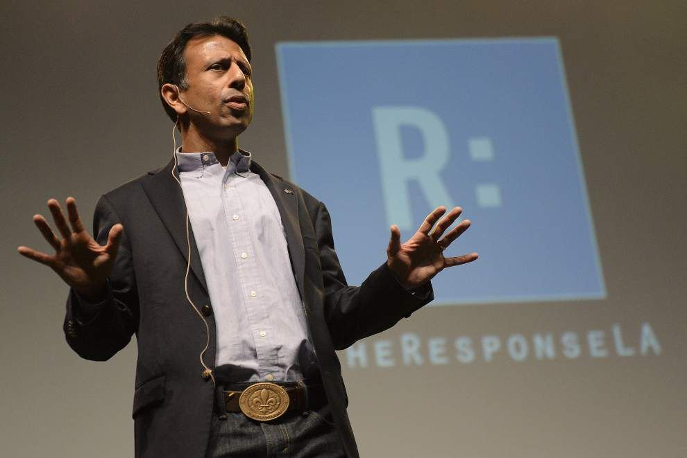 Bobby Jindal unveils plan to rid Louisiana of Common Core with specific goals in mind _lowres