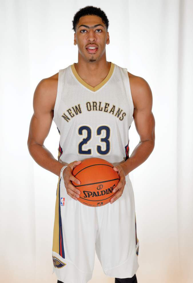Pelicans twin towers Omer Asik, Anthony Davis get off to winning start _lowres