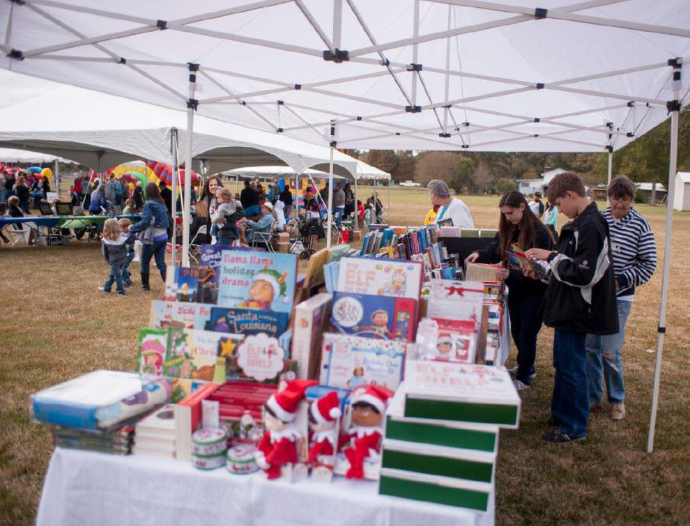 Livingston-Tangipahoa community photo gallery for Nov. 20, 2014 _lowres