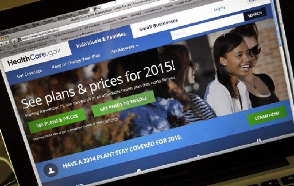 Facing health law hikes, consumers mull options _lowres