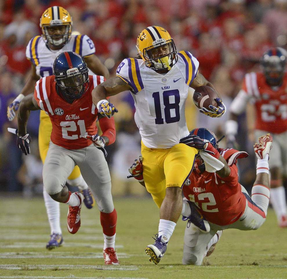 Photos: LSU takes on Ole Miss _lowres